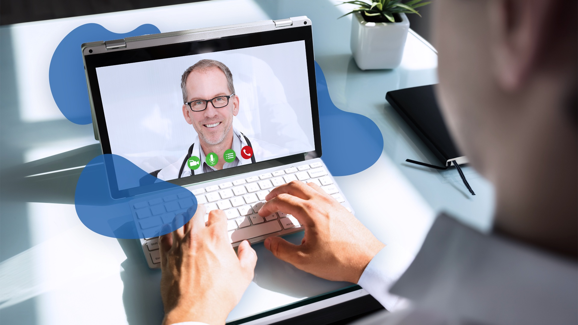 HOW TO GET THE MOST OUT OF YOUR TELEMEDICINE APPOINTMENT