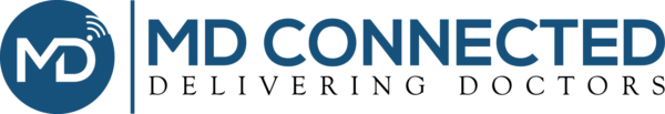 MD Connected Logo